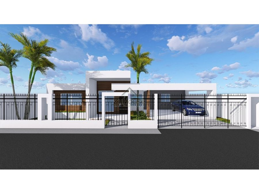 casa en venta en el dorado ii santiago wpc12 b