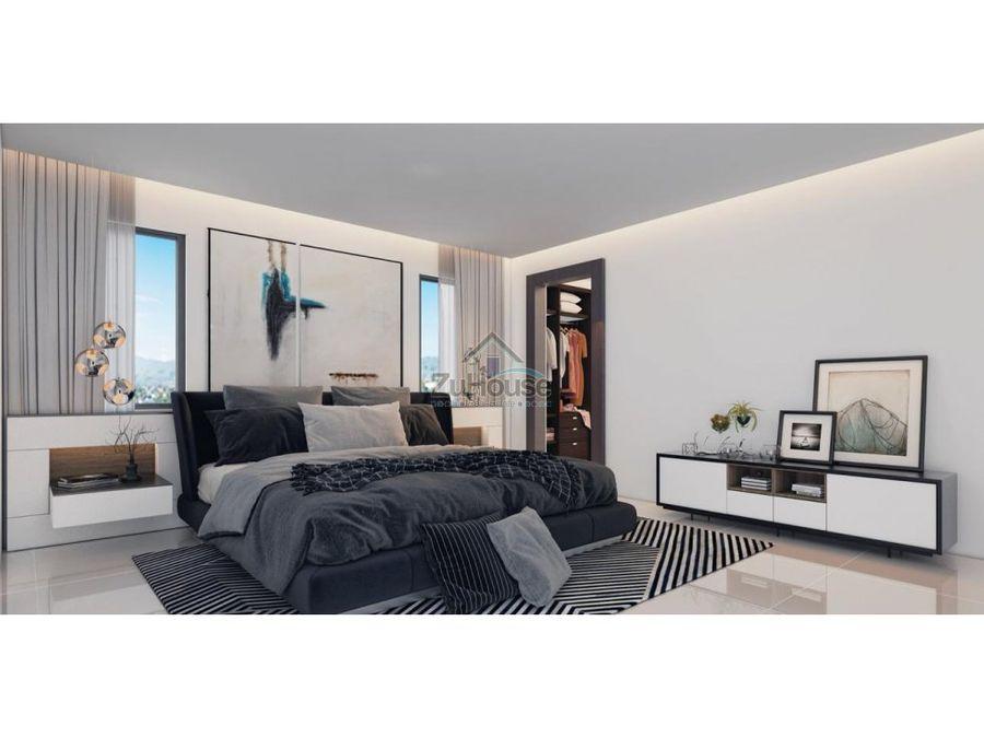 apartamento en venta en planos en villa olga santiago wpa59 a