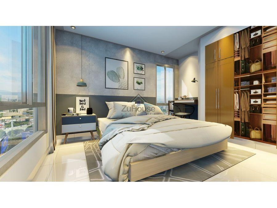 apartamento en venta en santiago wpa114 a
