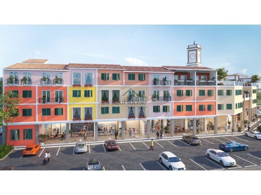 apartamentos en venta en punta cana wpa143 e