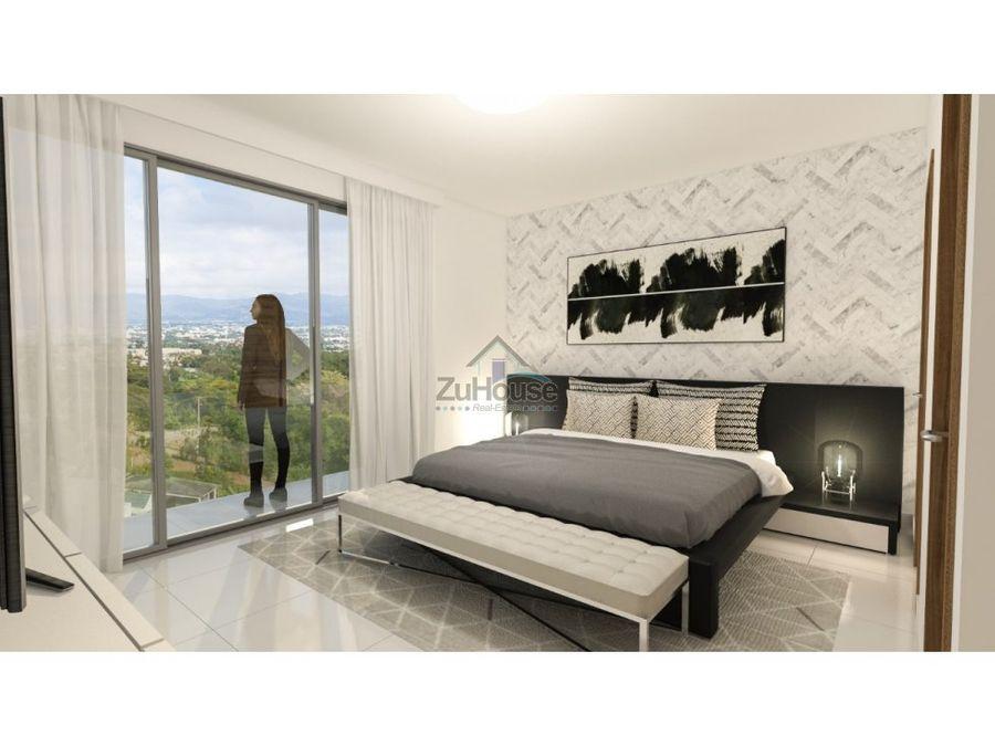 apartamentos en venta en torre en av hispanoamericana wpa56 a