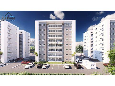 apartamento en venta en santiago wpa121 d