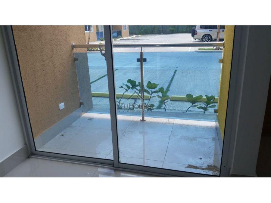 apartamento en venta en gurabo santiago wpa165