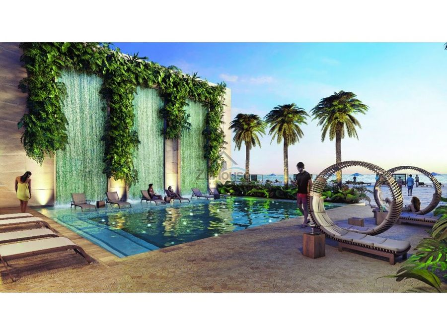 penthouses en venta en playa bavaro wpa146 aa