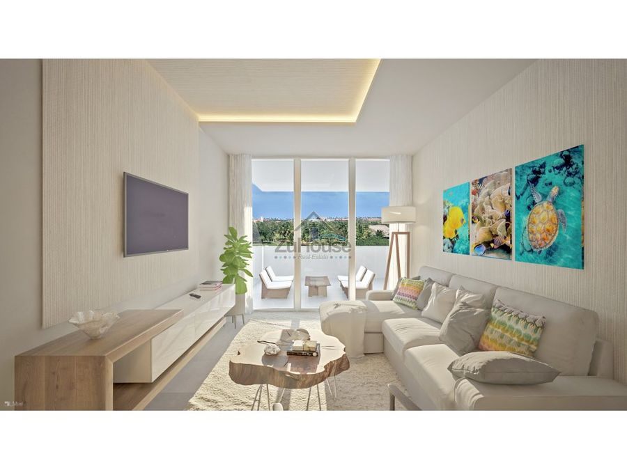 penthouse en venta en hard rock pta cana wpa148 c