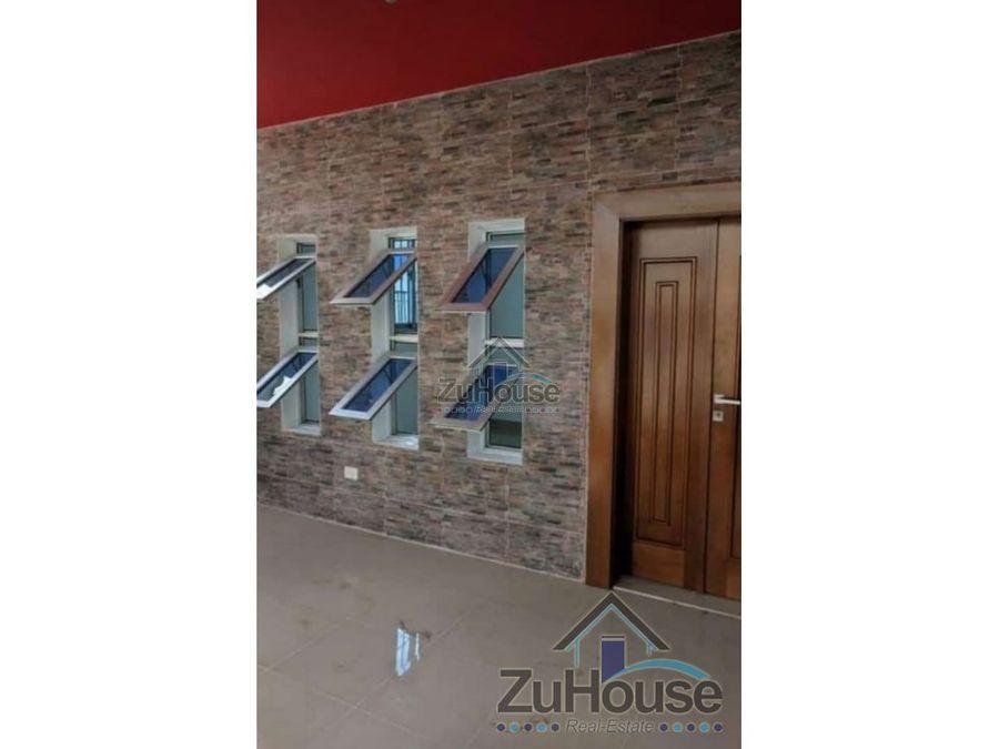 casa en venta en pontezuela santiago wpc14