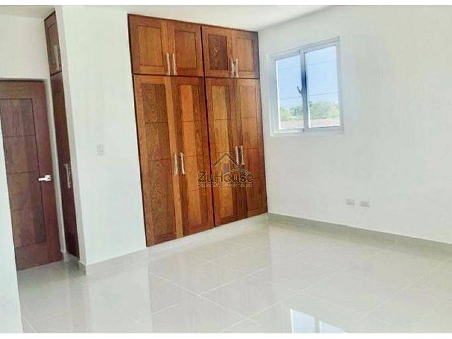 amplios apartamentos en venta en privilegiada zona de santiago wpa44d