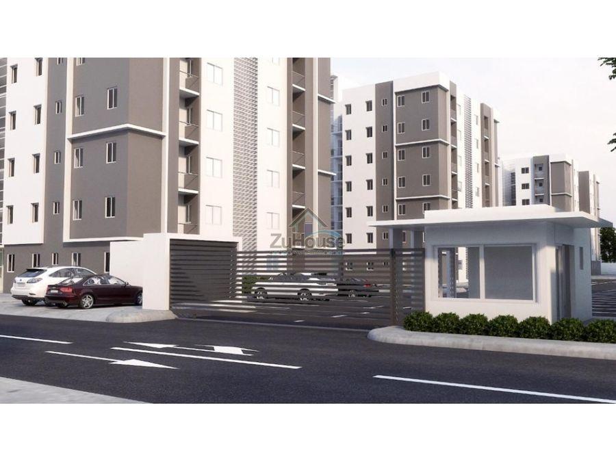 apartamento en venta en cerro alto santiago wpa10 b