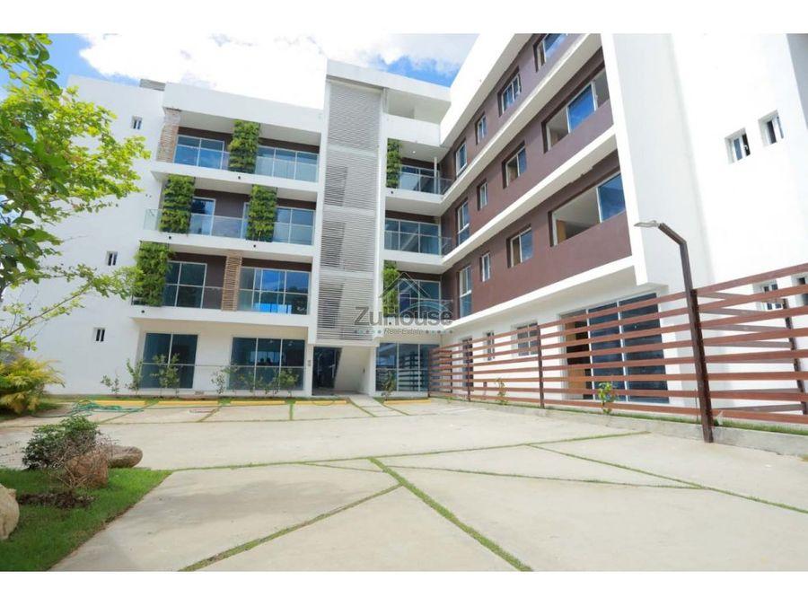 apartamento en venta en santiago wpa23 b