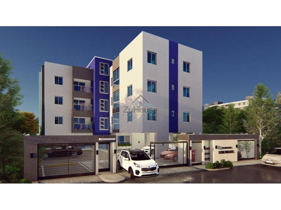 apartamento en venta nuevo en monte verde wpa04 a