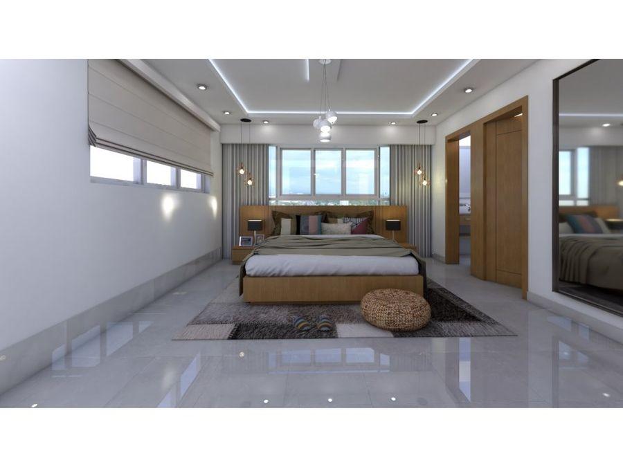 apartamento en venta en urb thomen stgo wpa104 a
