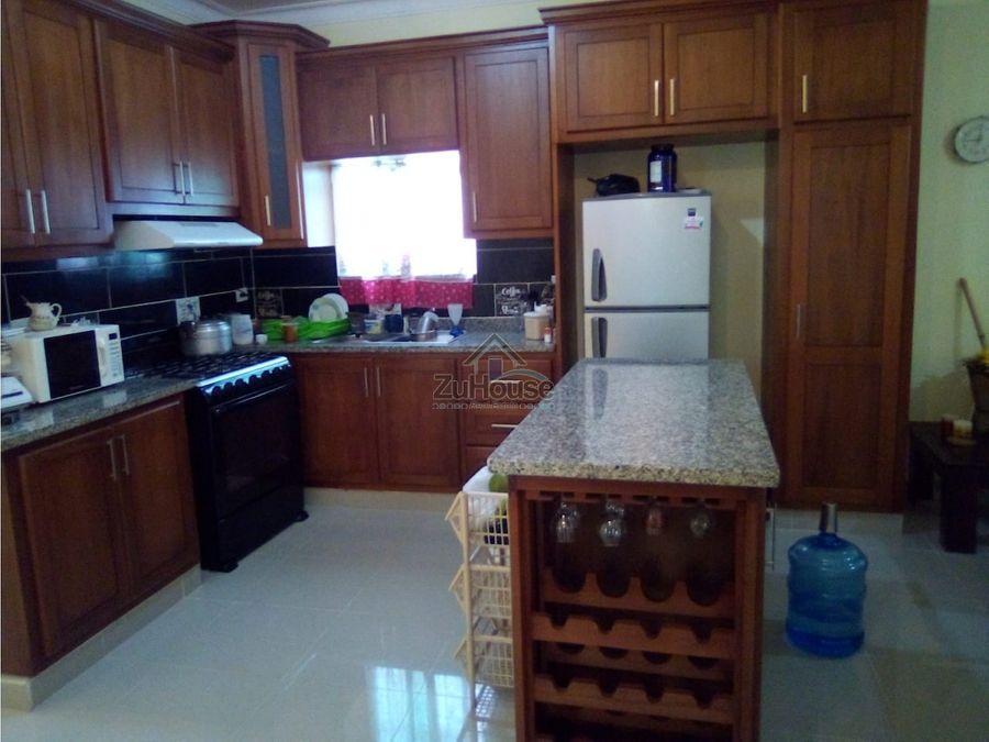 casa en venta en pontezuela al medio santiago bdc03