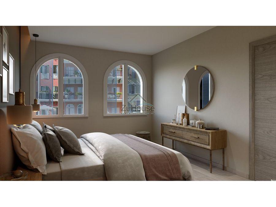 apartamentos 2 habitaciones en venta en punta cana wpa143 f
