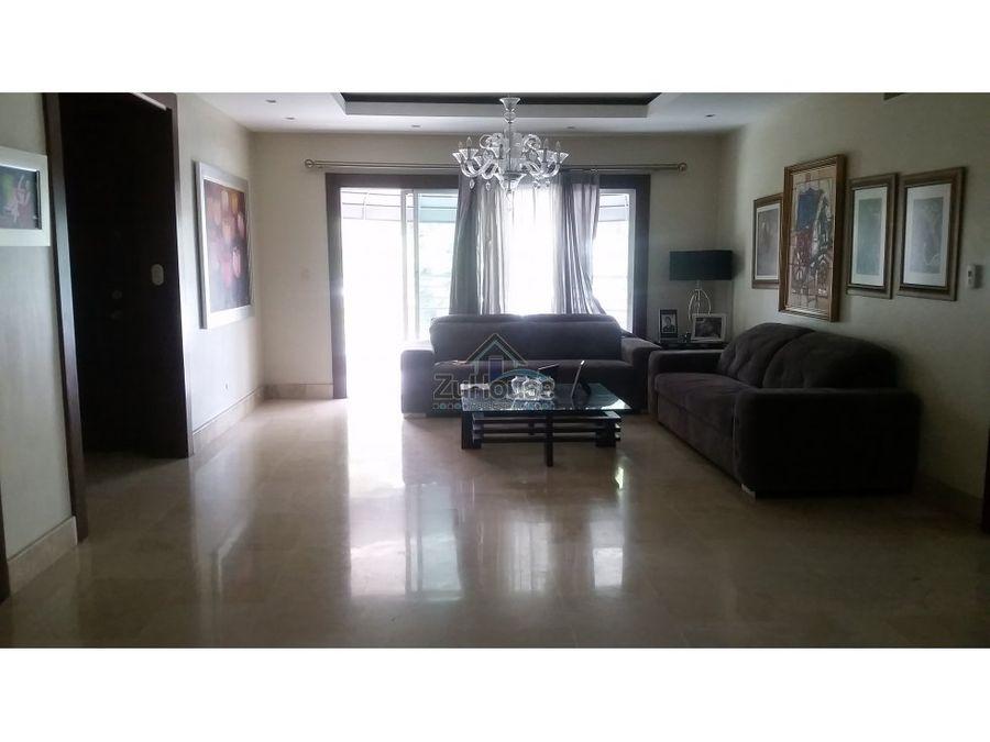 apartamento en venta en cerros de gurabo wpa173
