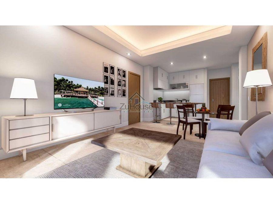 apartamento en venta en samana wpa129 d