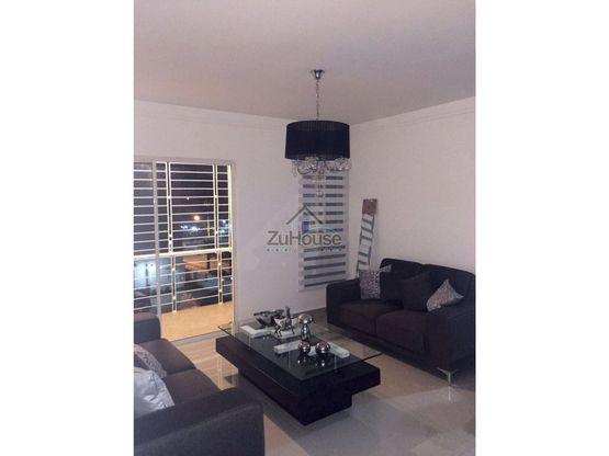 apartamento de 128 metros en venta en gurabo wpa60