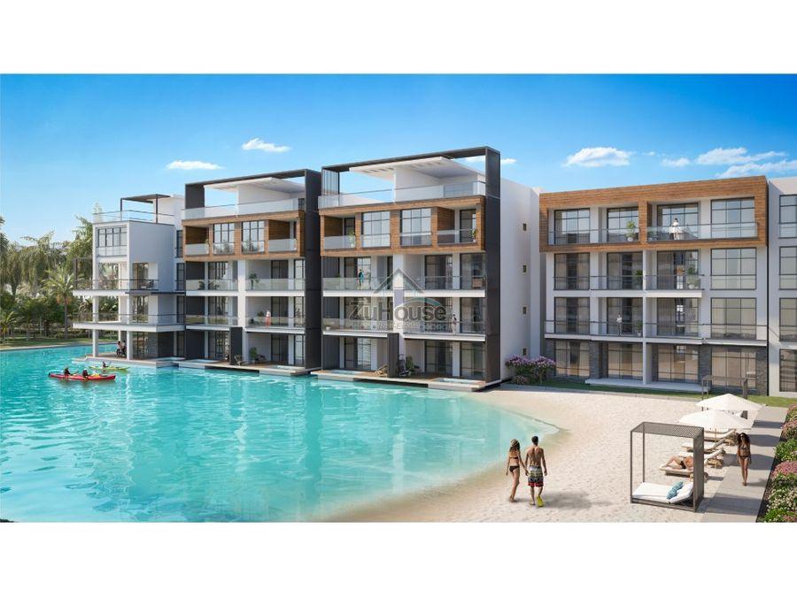 apartamentos en venta en bavaro punta cana wpa10 t1a