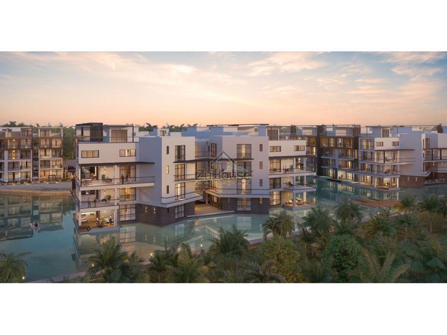 apartamentos en venta proximo a playa bavaro punta cana wpa10 t2a