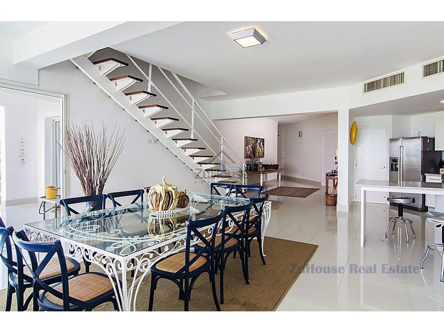 apartamento en venta cabarete puerto plata wpa47