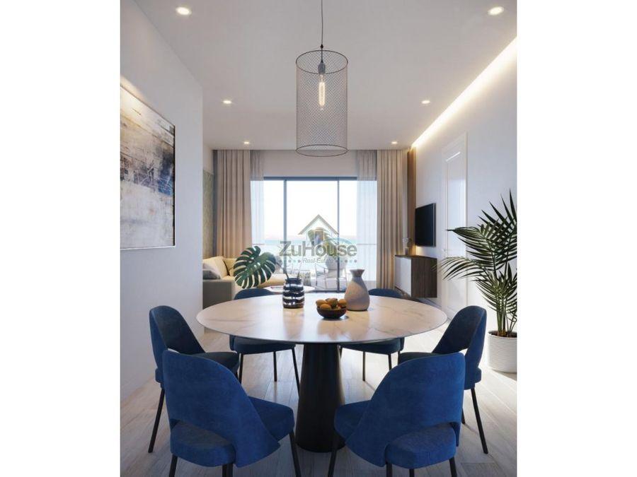 penthouses en venta en playa bavaro wpa146 bb