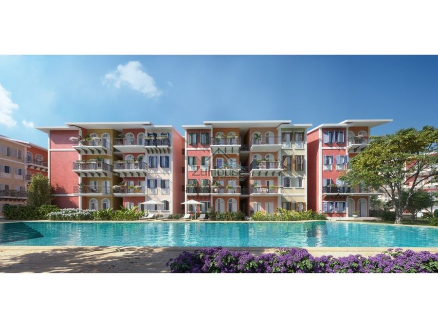apartamentos en venta en punta cana wpa143 d