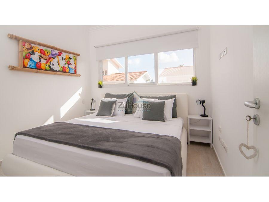 penthouse nuevo en venta en punta cana wpa94 b
