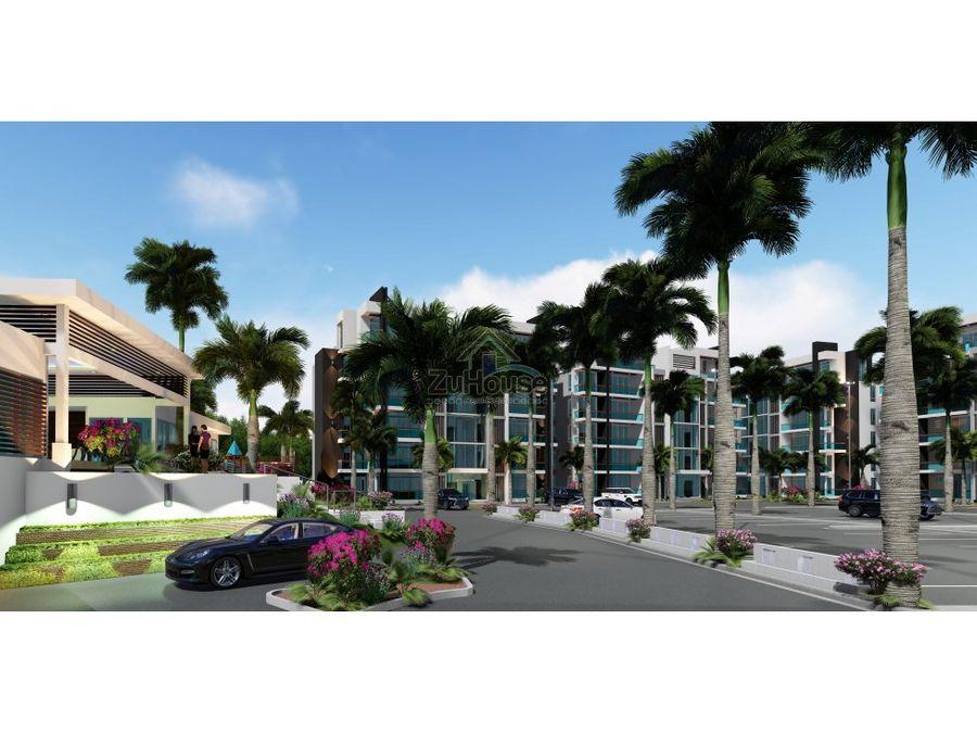 apartamentos en venta en santiago wpa114 c