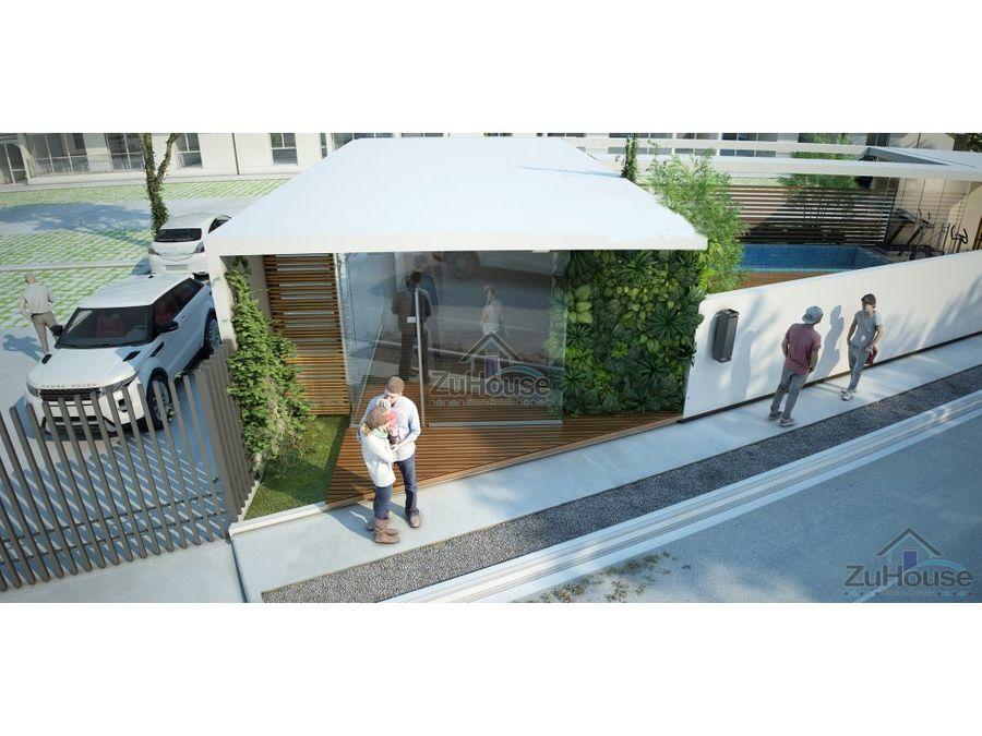 penthouse en venta en santiago wpa23 g