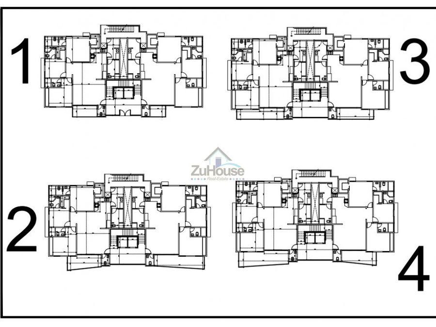 apartamento en venta en 1er nivel en villa olga santiago wpa59 b1