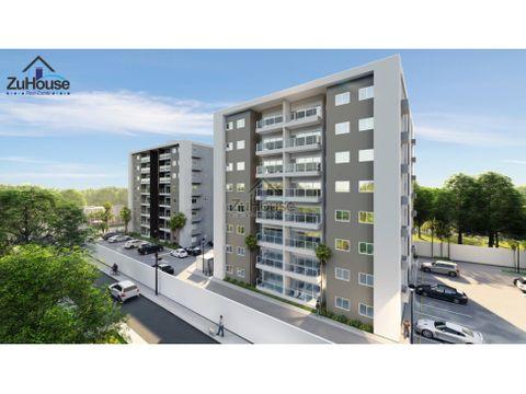 apartamento en venta en santiago wpa121 c