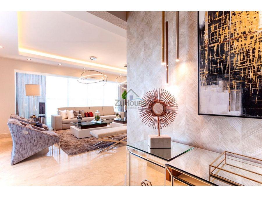 penthouse en venta en la esmeralda santiago wpa21