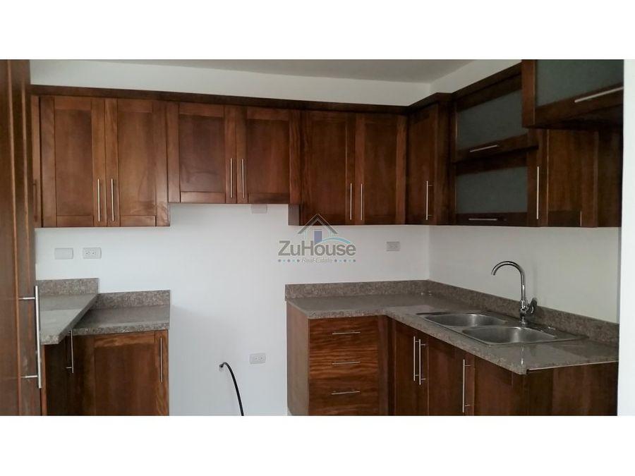 apartamento nuevo en venta en gurabo wpa35 b