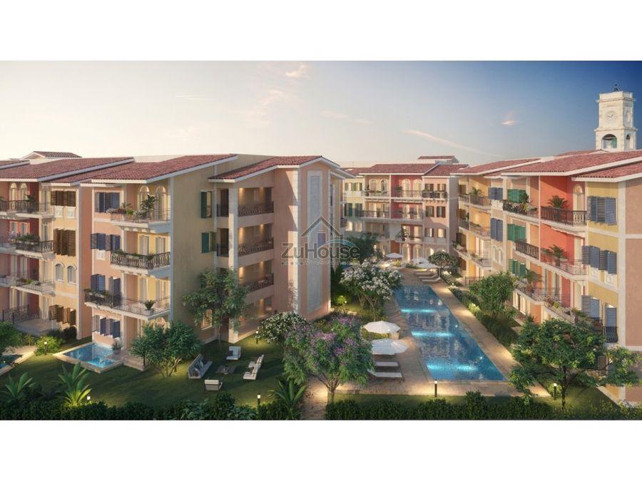 apartamentos en venta en punta cana wpa143 c