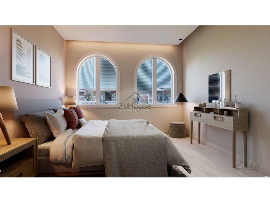 apartamentos en venta en planos en punta cana wpa143 g