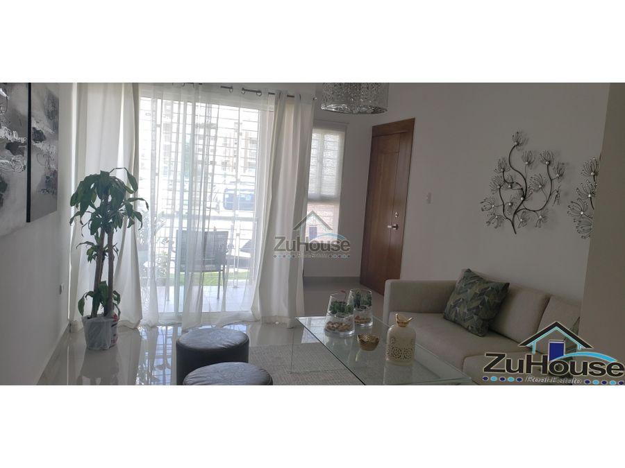 apartamento nuevo en venta en res con piscina wpa04