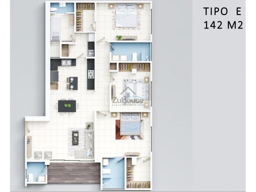 apartamentos en venta en planos en torre en la trinitaria wpa69 e