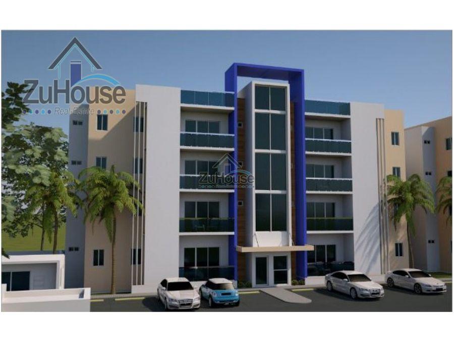 apartamento en venta villa maria santiago wpa17