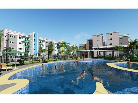 apartamento con piscina en venta en stgo wpa116 a