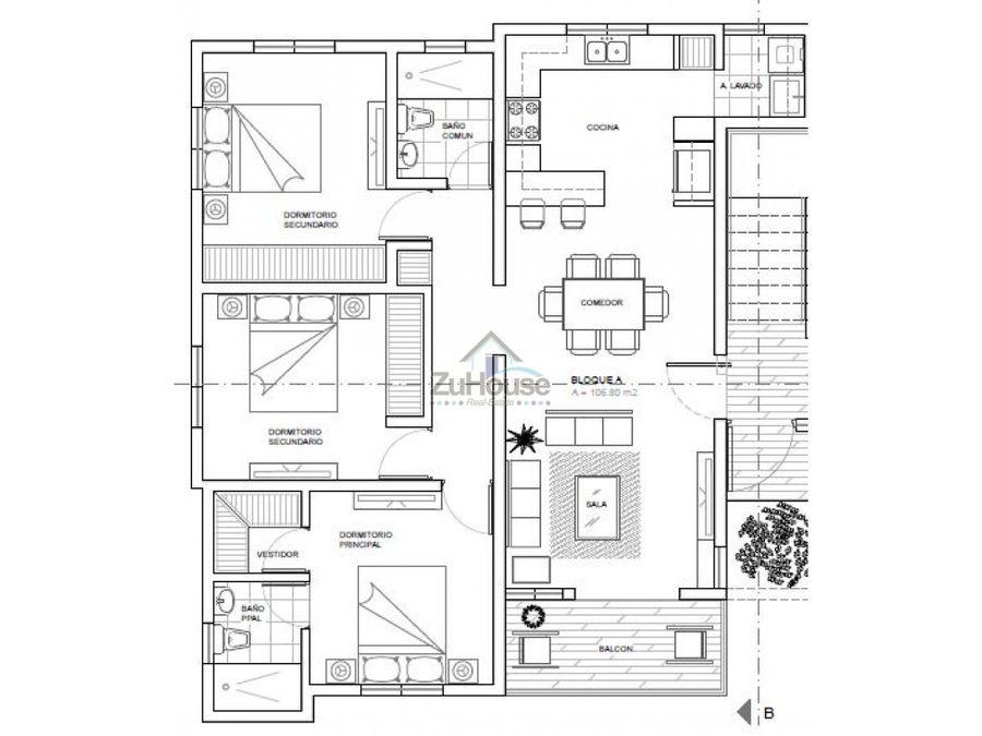 apartamento en venta llanos de gurabo stgo wpa15 a