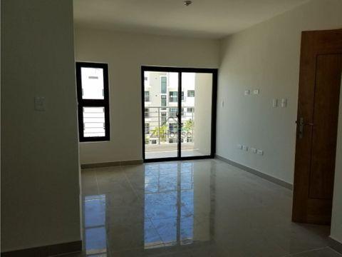 apartamento nuevo en alquiler en santiago