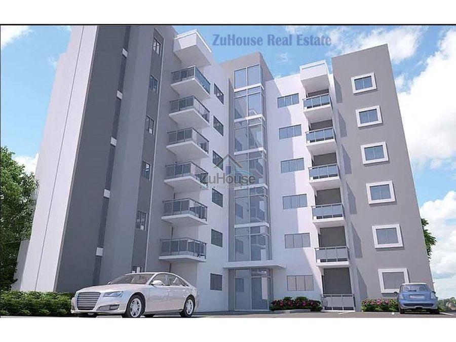 apartamento en venta en santiago wpa37