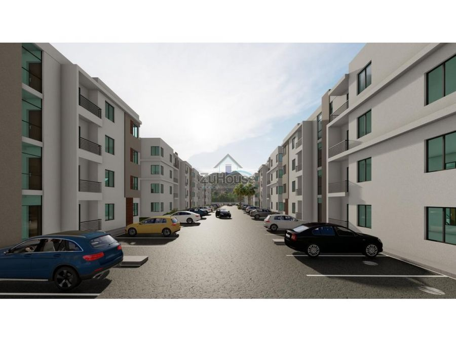 apartamento en venta en los rieles santiago wpa25 a