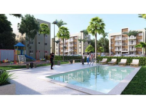apartamentos en venta en planos en carretera licey santiago wpa64 a