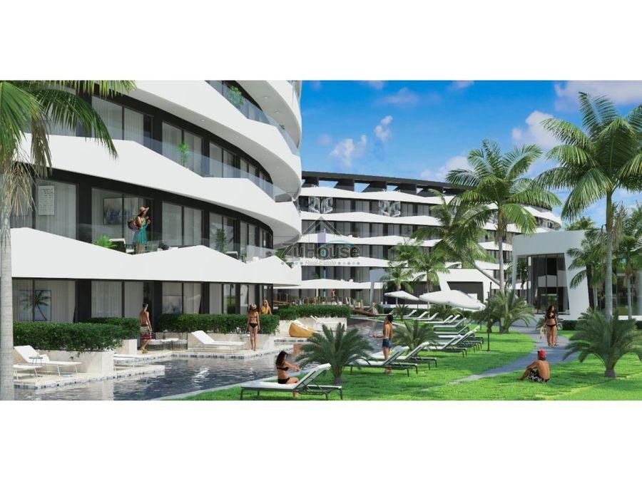 apartamentos en venta en planos cana bay wpa19 b