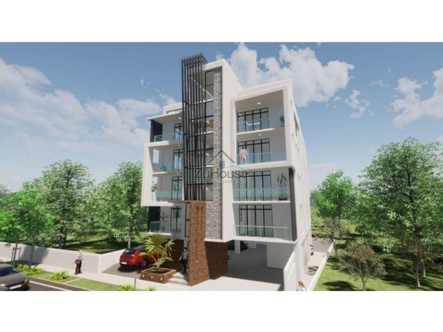 apartamentos en construccion en la loteria santiago wpa30