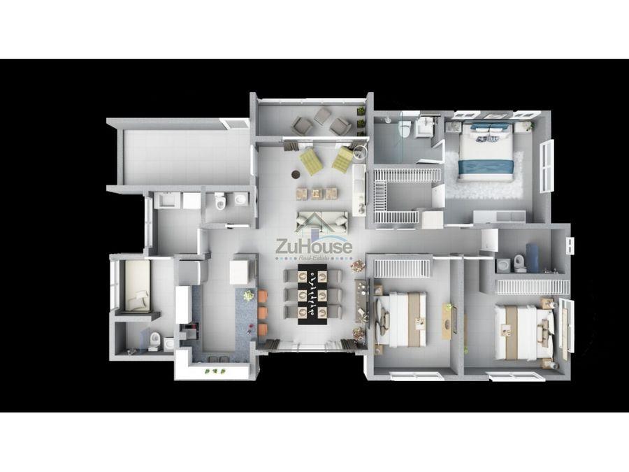 apartamentos en venta en planos en el dorado wpa03 b