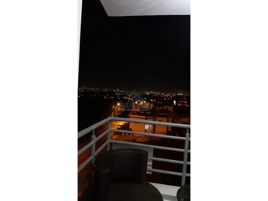 apartamentos en venta en urbanizacion de santiago za08 a