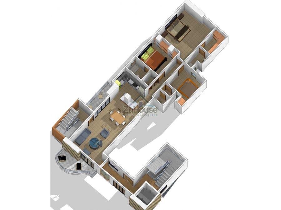 apartamentos en venta en cerros de gurabo wpa34 a7