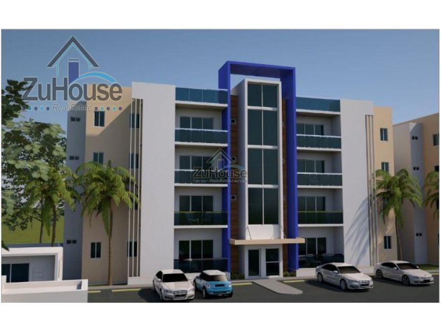 apartamento tipo penthouse en oferta villa maria santiago wpa17 b