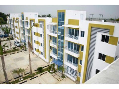 apartamento en venta en buena vista santgo bda02c